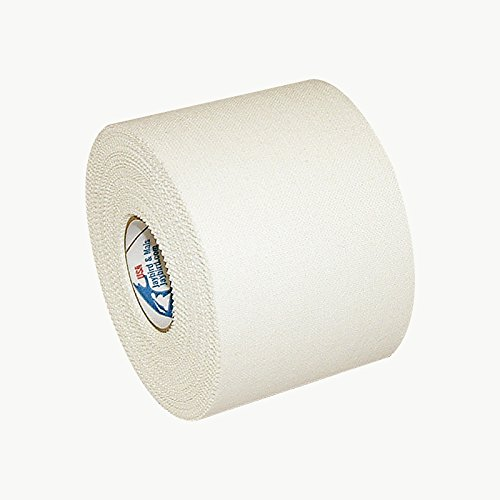 Jaybird & Mais EX1 Jaybird One Premium Non-Elastic Athletic Tape: 2 in x 15 yds. (White)