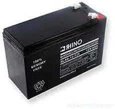 Liebert Nfinity - UPS battery - 1 x lead acid 9 Ah - NBATTMOD