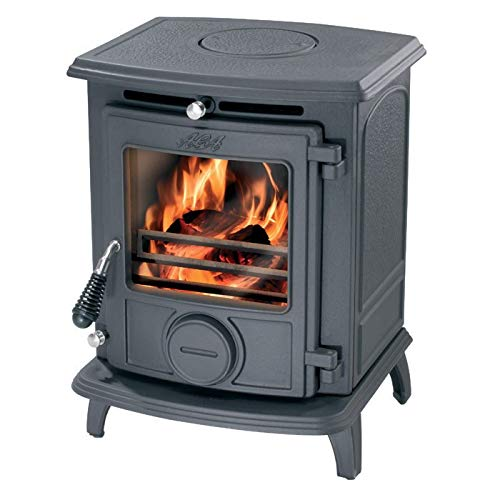 AGA Wood Burning Stove Little Wenlock Classic Multi Fuel SE DEFRA Approved