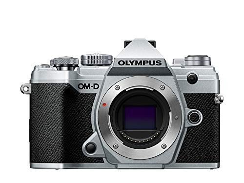 Olympus OM-D E-M5 Mark III Fotocamera MFT, 20 Megapixel,...