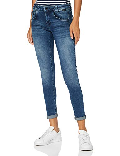 Mavi Damen Lexy-10734 Jeans, Shaded Glam, 29W / 29L