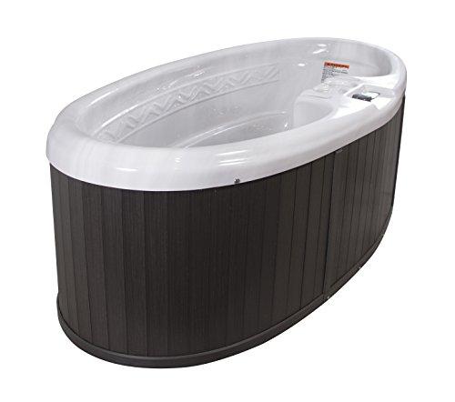 QCA Spas Model 0H SM Sirius 2-Person Hot Tub