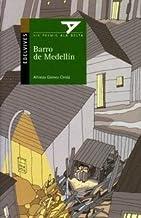 Barro de Medellin, Serie Verde: 68 (Ala Delta - Serie verde