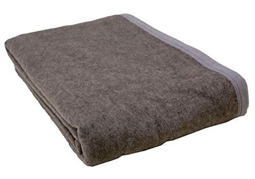 カシミヤ毛布 ダブル