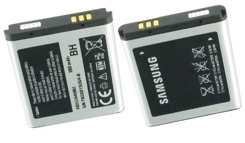 Original Akku AB533640BU - 880 mAh für Samsung S8300 UltraTOUCH