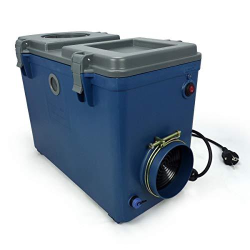Monzon - Humidificador/Vaporizador por ultrasonidos
