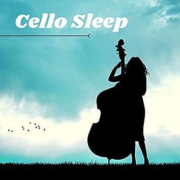 Cello Sleep – Cello Lullabies, Instrumental Sleeping Music with Cello, Piano, Violin, Harp