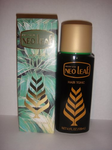Neo Leaf Hair Tonic 120ml (4.1Fl.oz) by Milbon