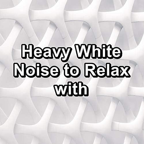 White Noise Sleep Therapy, White Noise Babies & White Noise Meditation