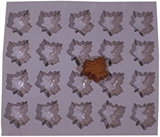 Best rubber maple sugar candy molds Reviews