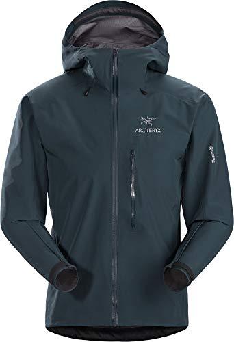Arcteryx Alpha FL Jacket Men Größe S Labyrinth