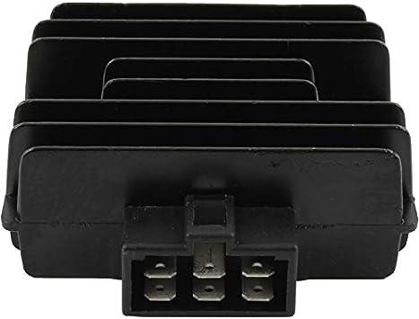 New Voltage Regulator EL250 EN450 EN500 Vulcan Kawasaki EX250 EX500 Ninja KZ550