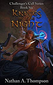 Knives in the Night (Challenger's Call Book 6)