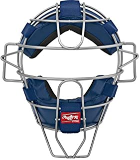 Rawlings Ultra Lightweight Adult Catcher's Face Mask