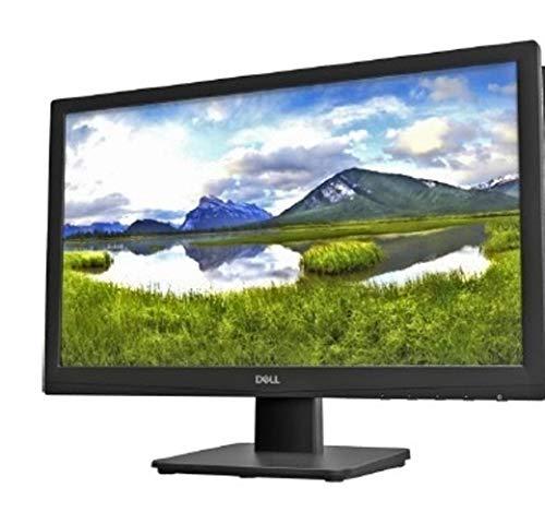 DELL 19.5-inch HD Monitor - D2020H (Black)