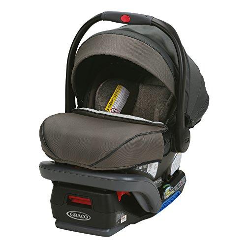 Graco SnugRide SnugLock 35 Platinum XT Infant Car Seat | Baby Car Seat, Bryant