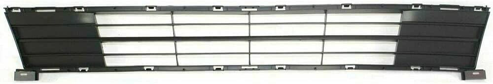 GIMAE MA1036110 Center Without Molding security Cover Compa Bumper 5 ☆ popular Grille