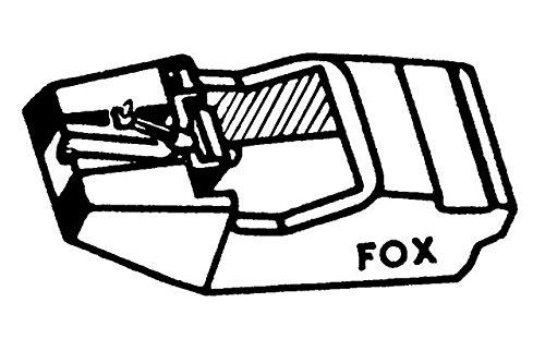 AGUJA MAGNETICA FOX 452 DST W