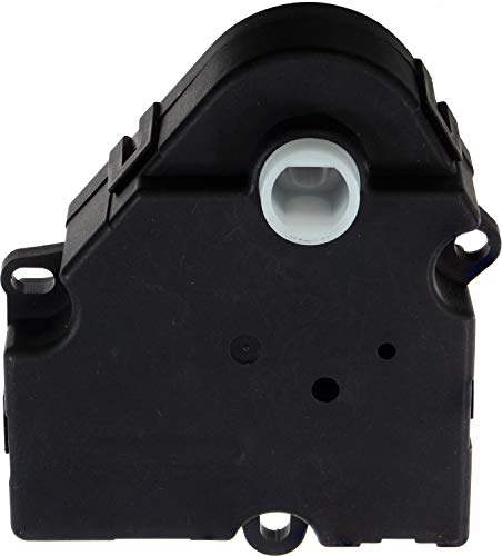 APDTY 715157 Air Blend Door Actuator Fits 1999-2004 Jeep Grand Cherokee Without Auto Temp Control (Replaces 5012750AA, 5137781AA)