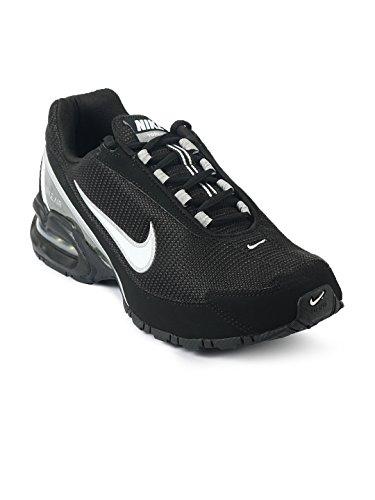 Nike Herren Air Max Torch 3 Sneakers, Schwarz (Black/White 011), 48.5 EU