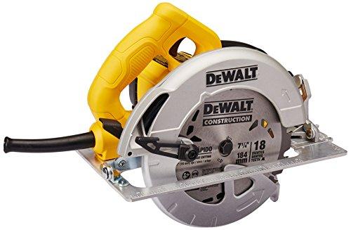 Dewalt DWE575-B3 Sierra Circular 7-1/4 pulg 1800W