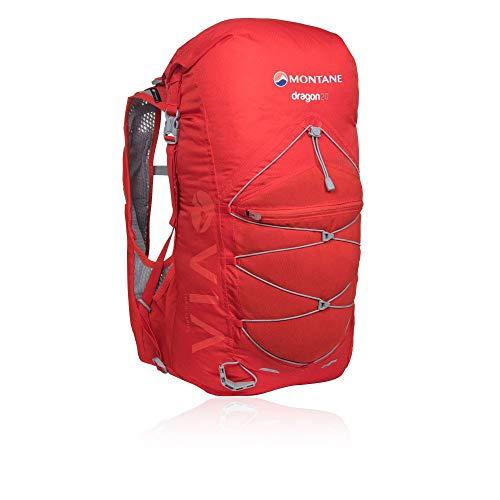 Montane Via Dragon 20 Backpack - SS19 - SM