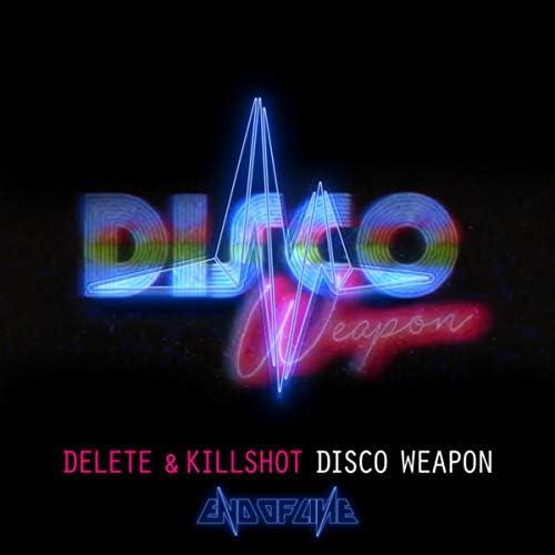 Delete & Killshot