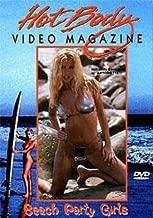 hot body video magazine