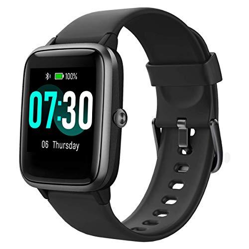 smartwatch 1,3 pulgadas de la marca AIKELA