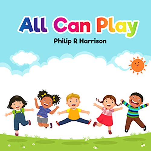 『All Can Play』のカバーアート