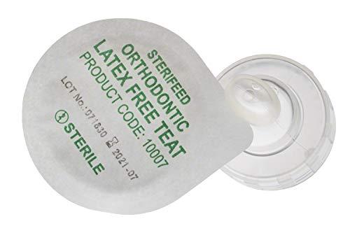 1 Pair Sterifeed Silicone Nipple Shields