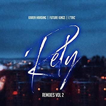 Rely (Remixes Vol 2)