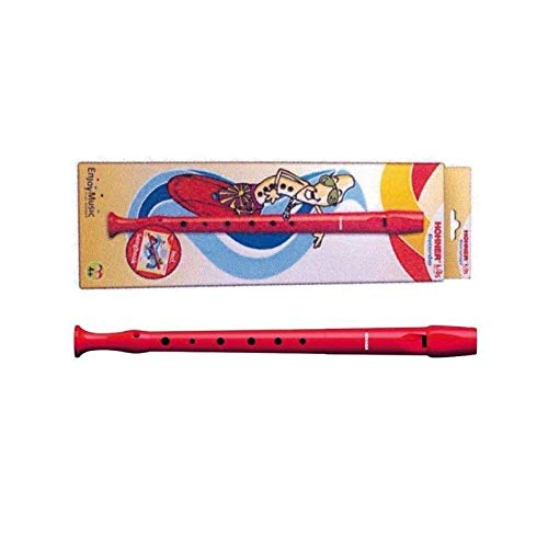 Hohner Flöte für Kinder mit METODO