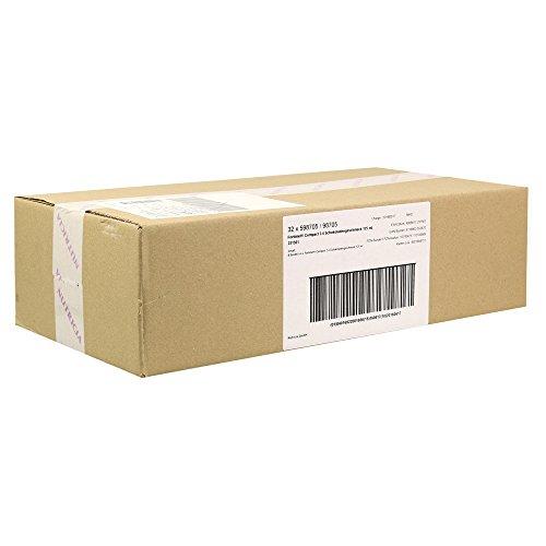 Fortimel Compact 2.4 chocoladesmaak, 8 x 4 x 125 ml