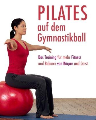Pilates Auf Dem Gymnastikball