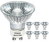 Vinaco NP5 GU10 120V 25W Bulb Candle Warmer, 6 Pack...