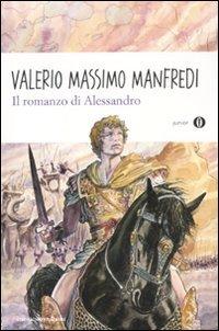 Il romanzo di Alessandro. Oscar Junior