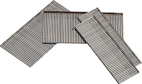 REICH Mini-Brads 1,2x19mm (18GA) galvanisch verzinkt