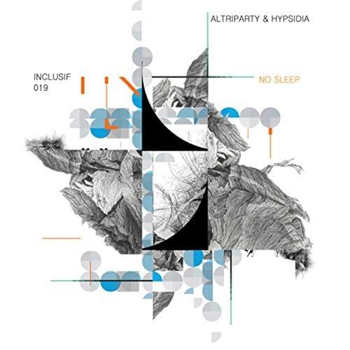 Altriparty & Hypsidia