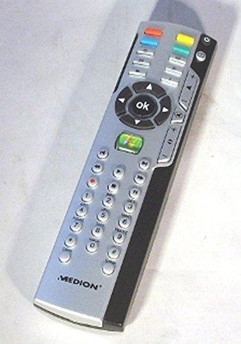 MEDION OR24E RF MCE 2003 3286 Fernbedienung Fern Bedienung Remote Control