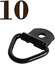 10 V-Ring Tie Down Anchors | 2