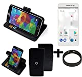 K-S-Trade TOP SET: 360° Cover Smartphone Case for thomson