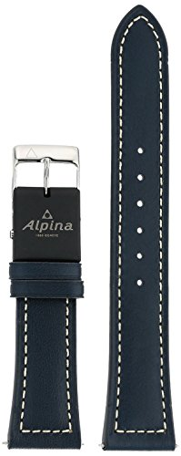 Alpina Smart Fitness herenhorloge transformeert elk analoog horloge in een smartwatch e-strap, heren, smart fitness