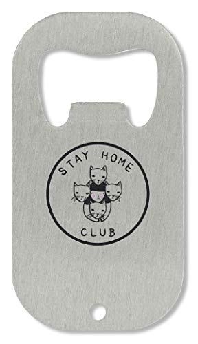 xx Stay Club Flaschenöffner