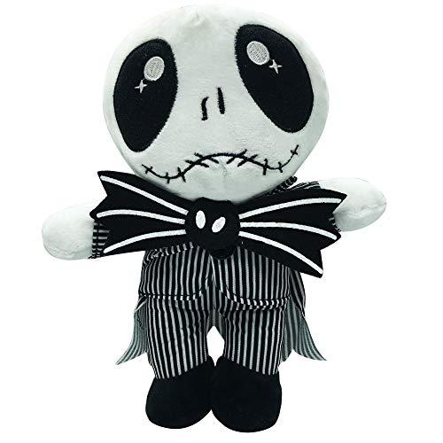 Jack Skellington Plush Doll - Nightmare Before Christmas Toys - Pumpkin King Plush Stuffed Toys Baby Dolls, 9 Inches
