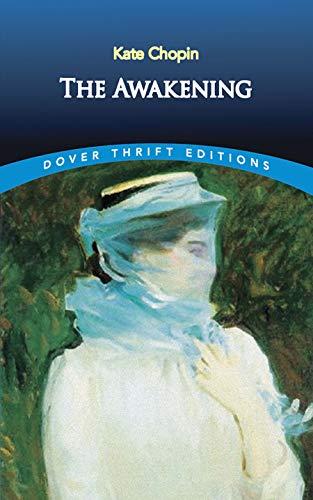 The Awakening (Dover Thrift Editions)