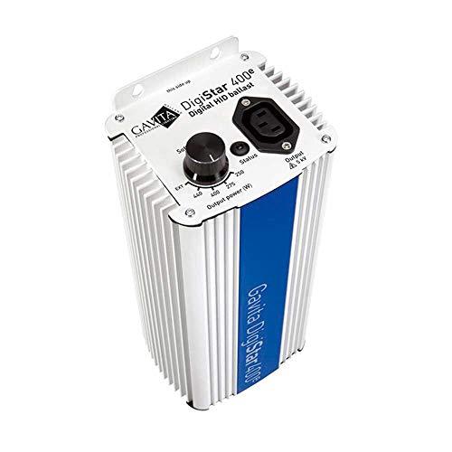 Ballast ELECTRONIQUE Digistar E-Series 400w - Gavita