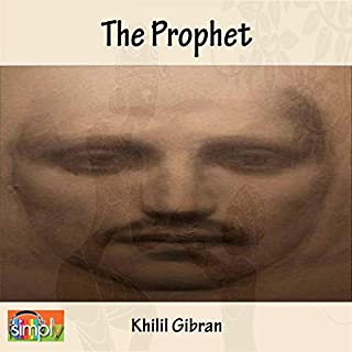 The Prophet                   By:                                                                                                                                 Khalil Gibran                               Narrated by:                                                                                                                                 Deaver Brown                      Length: 1 hr and 43 mins     Not rated yet     Overall 0.0