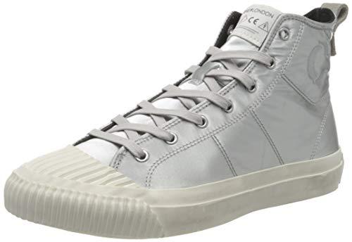 Crime London Damen Farrell Sneaker, Uni, 38 EU