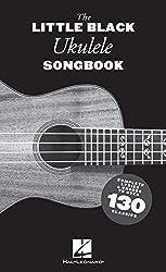 The Little Black Ukulele Songbook